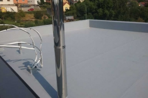 Střecha-detail
